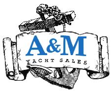 amyachts.com logo