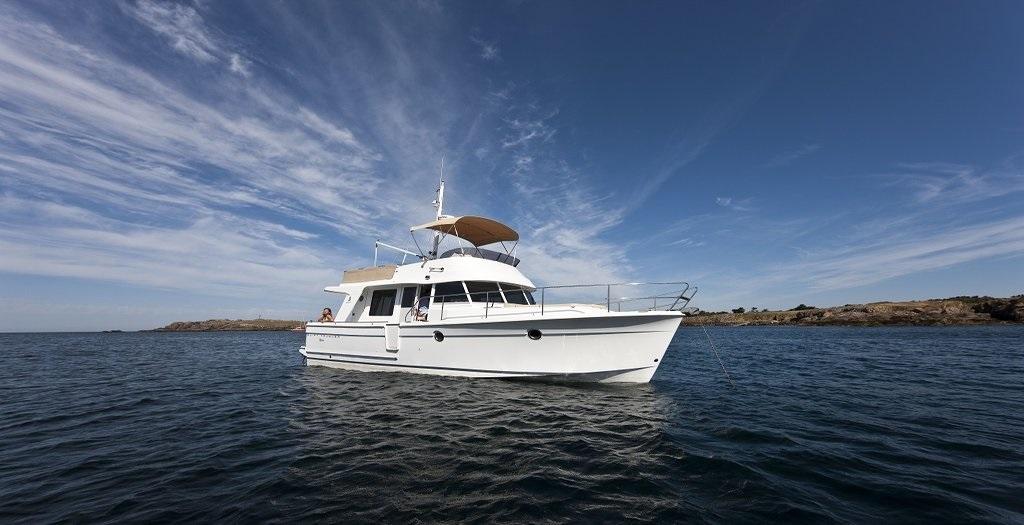 Beneteau Trawler